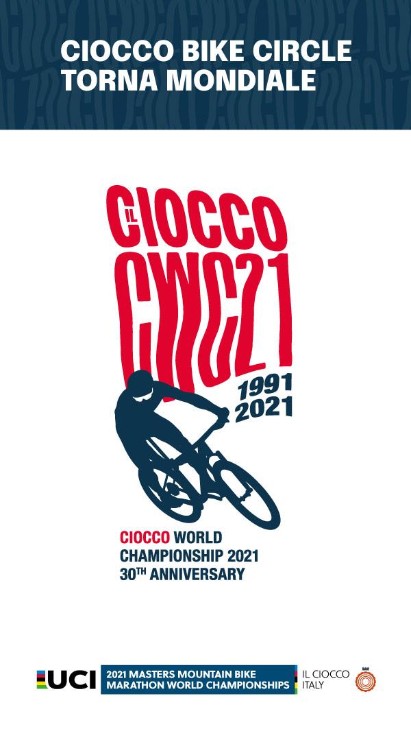 Masters MTB Marathon World Championships Ciocco